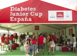 diabetes junior
