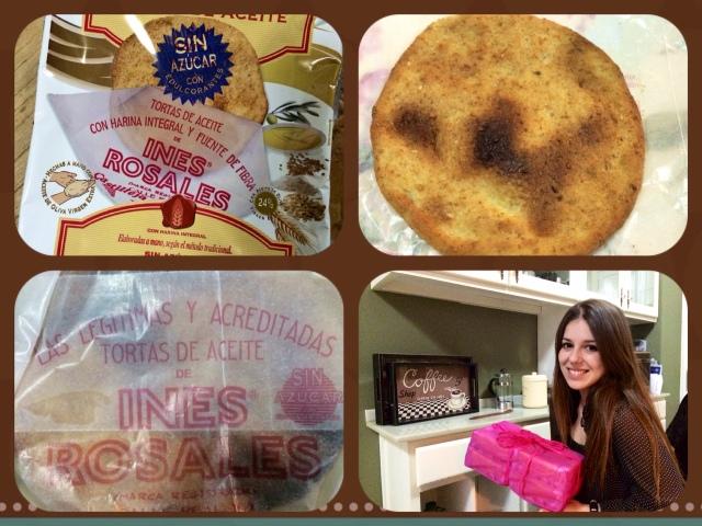 Tortas De Inés Rosales Para Diabéticos Vive Tu Diabetes