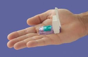 insulina inhalada