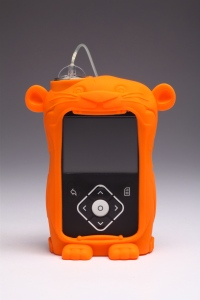 Diabetes_Accessories_Lenny_640G_Silicon_Cases_Orange_IMG_5663_image3